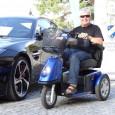 Víte, co jsou elektrické skútry pro seniory a tělesně handicapované? Tyto elektrické vozíky slouží pro hůře se pohybující nebo vůbec nechodící spoluobčany. Elektrické skútry se ovládají rukama a dokonce jsou...